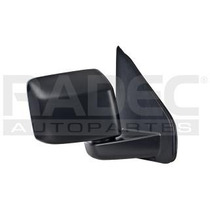 Espejo Ford F-150 2004-2005-2006-2007-2008 Manual Negro