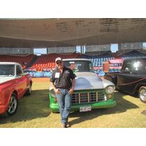 Hules Puertas Y Vidrios Kit Completo Chevy 55-59 Importado