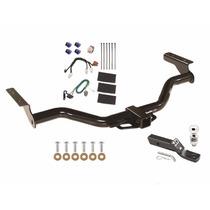 Kit Para Remolque Para Nissan Pathfinder 2013 - 2016