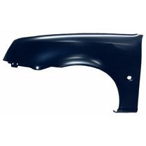 Salpicadera Ford Courier 2001 - 2010 Izquierda Wld