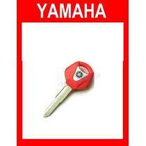 Llave Para Motos Yamaha !!! 3 Colores Diferentes