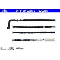 Cable Sensor Balata Trasero Bmw 120i 2 L04-10 125i 2.5 09-10