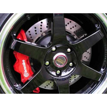 Sist. Frenado Brembo Honda Civic Ex Coupe/sedan Del. 96-00