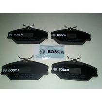 Balatas Bosch Renault Clio Sport Megane I Scenic I Safrane