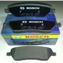 Balatas Bosch Renault Euroclio Calidad Premium Euro Clio