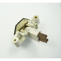 Regulador Alternador Voltaje Vw Golf Cabrio Beetle Passat