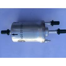Filtro De Gasolina Original Vw Jetta A6 2.5 Envio Dhl Gratis