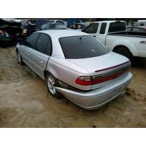 Cenicero De Cadillac Catera 1997-1999. Vendo Partes