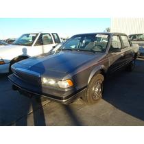 Claxon De Buick Century 1989-1996.. Venta De Partes