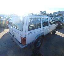 Claxon De Jeep Cherokee Sport 1984-1996. Venta Por Partes