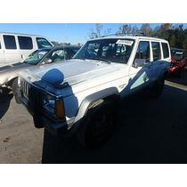 Pomo De Palanca De Cambios De Jeep Cherokee Sport 1984-1996