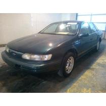 Tablero Sin Accesorios De Ford Taurus 1992-1995. Partes
