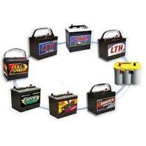 Baterias Para Auto Nuevas Y Semi-nuevas