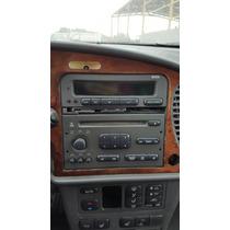 2002 Saab 9-3 Auto Estereo