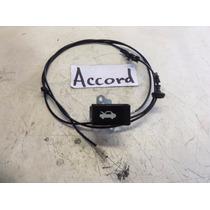 Chicote Actuador Para Cofre Honda Accord Mod: 03-07 Oem
