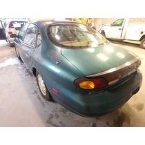 Tablero Sin Accesorios De Ford Taurus 1996-1999. Partes