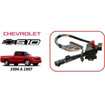 94-97 Chevrolet S 10 Palanca Para Direccional Y Limpiabrisas