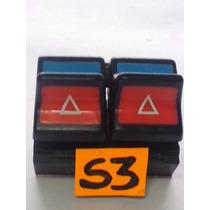 Switch Boton Vidrios Aerostar