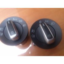 Euroswitch Inserto Aluminio P/bora Passat Gti Golf A6 Tiguan