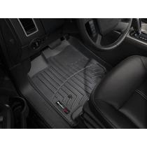 Tapetes Premium Uso Rudo Weathertech Ford Edge 2007-2010