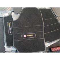Tapetes Tipo Original Seat Ibiza Exelente Calidad