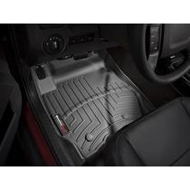 Tapetes Premium Uso Rudo Weathertech Ford Escape 2011-2012