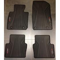Envio Gratis Tapetes Originales Uso Rudo Mazda Cx3 2016 2017