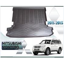Tapete Bandeja Cajuela Uso Rudo Montero Mitsubishi