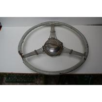 Volante De Banjo De Ford Años 30 Para Restaurar