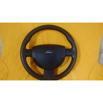 Volante Ford Fiesta Ikon Ecosport Airbag