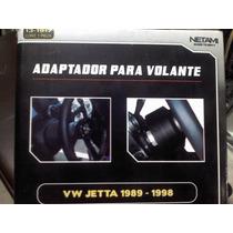 Adaptador Base Universal Volante Golf Jetta A2 Mk2 A3 Mk3