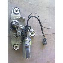 Motor Del Limpia Vidrio Trasero De Ford Ka 2002 2007