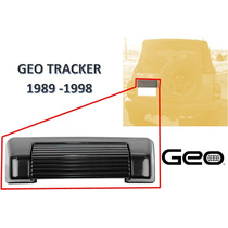 89-98 Geo Tracker Manija Exterior Para Cajuela