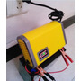 Cargador Domestico Para Bateria De Moto O Auto Envio Gratis!