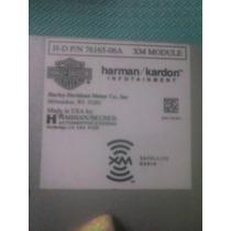 Harley Davidson Harmon Kardon Cb Módulo 76165-06a