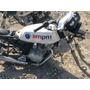 Motocicleta Honda Cargo Cg 125 Partes 2013 Desarmo Moto