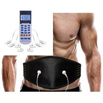 15 Modos Digital Portátil De Electroterapia De Pulso Massage