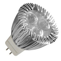Autocaravanas Luz - Olpro Mr11 3w Blanco Natural Led Larga V