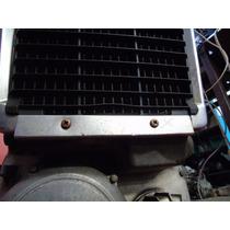 Cubiertas De Radiador Honda Cx 500 Silver Wing 500 79 Al 82.