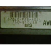 Ecu Computadora Honda Civic Integra P28 Vtec Minime Jdm B16