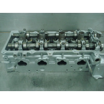 Cabeza De Motor Nissan Sentra Almera 1.8 Lts. Stock 89104
