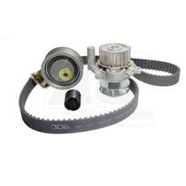 Kit Distribucion Con Bomba Agua Audi A3 A4 L4 1.8 01-04