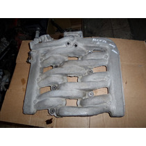 Multiple De Admision Ford Mondeo Ghia 6 Cilindros 2005