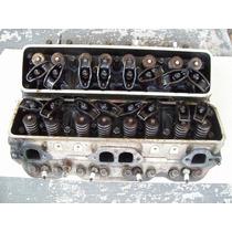 Cabezas De Aluminion Para Motor Lt1 Camaro, Trans Am Etc