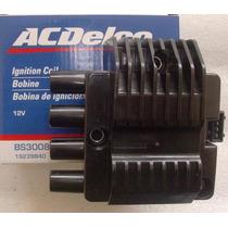 Bobina Original Ac Delco P/ Chevy Modelos 94/99 (cuadrada)