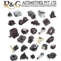 Soportes De Motor Y Caja Somos Fabricantes