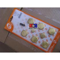 Sellos De Agua Para Motor Chevy 1.4 Y 1.6 D Laton Monoblock