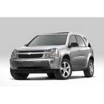 Soporte De Motor Y Caja Chevrolet Equinox