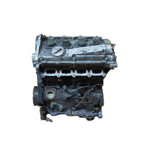 Motor Vw / Audi 1.8 20 Valvulas