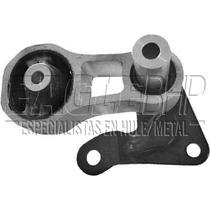 Soporte Motor Tras. Ford Fiesta Sedan / Hatchback L4 11-13